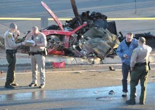 Porsche Sued Over Paul Walker Crash | Newser Mobile