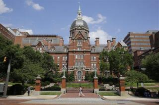Secret Pelvic Exam Videos Cost Johns Hopkins $190M