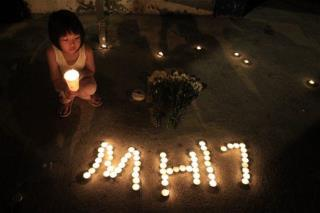 Mystery Man Offers $30M Reward for MH17 Culprit