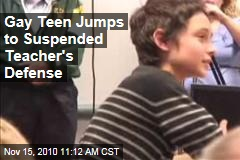 Gay vids young teens