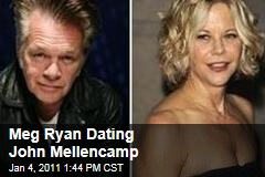 Meg Ryan Dating John Mellencamp