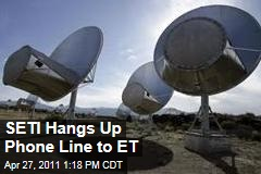 SETI Shuts Down Allen Telescope Array, Which Has Been Hunting for Extraterrestrial Life