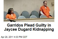 Jaycee Dugard Case: Phillip, Nancy Garrido Plead Guilty to Kidnapping, Sex Enslavement