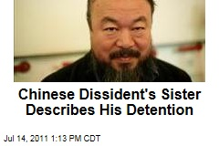 Ai Weiwei Was Kept in Tiny Room With 2 Guards; Accepts Teaching Post in Berlin