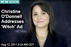 Christine O'Donnell, 'I Am Not A Witch' Ad: Delaware Republican Addresses 2010 Senate Campaign