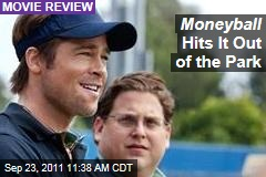 Movie Review Roundup: Brad Pitt, Jonah Hill Star in 'Moneyball'