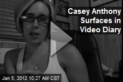 Casey Anthony Surfaces in Video Diary