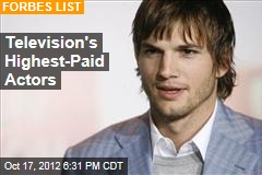 Television's Highest-Paid Actors