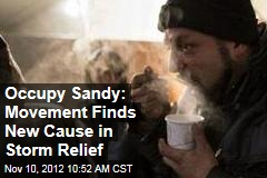 Occupy Sandy: Movement Finds New Cause in Storm Relief
