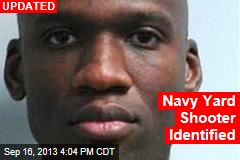 Navy Shooter Identified