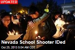 Nevada School Shooter IDed