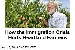 How the Immigration Crisis Affects Heartland Farmers