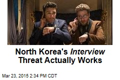 North Korea's Interview Threat Actually Works