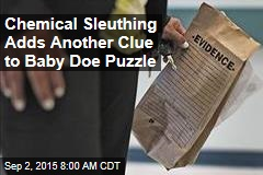 Chemical Sleuthing Adds Another Clue to Baby Doe Puzzle