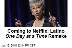 Coming to Netflix: Latino One Day at a Time Remake