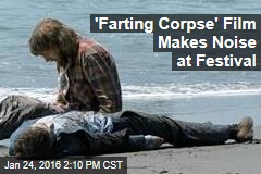 Daniel Radcliffe Plays Farting Corpse in New Film