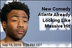 New Comedy Atlanta Already Looking Like Massive Hit