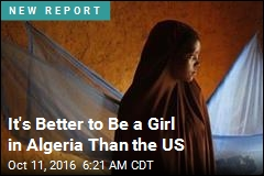 Save the Children Ranks Best, Worst Countries to Be a Girl in