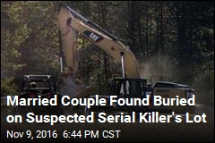 Bodies Found on Suspected Serial Killer's Property ID'd