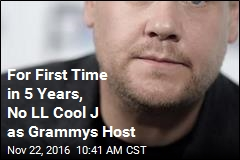 Grammys Host: A Late-Night Favorite