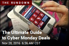 The Ultimate Guide to Cyber Monday Deals