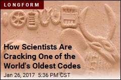 Cracking the Code of the Oldest Indian Civilization on Earth