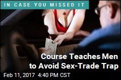 Breaking the Sex-Trade Cycle by Breaking the Patriarchy