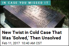 Unsolved Mystery: Recent News and Cases - Page 3 | Newser