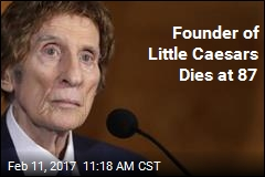 Founder of Little Caesars Dies at 87