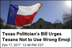 New Bill Reminds Texans Chile Flag Is Not Texas Flag
