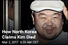 How North Korea Claims Kim Died