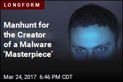 Manhunt for the Creator of a Malware 'Masterpiece'