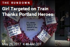 Portland Survivor: 'I Spat in the Eye of Hate and Lived'