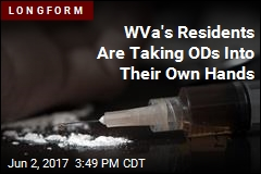 WVa's Residents Are Taking ODs Into Their Own Hands