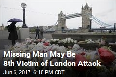 Another Arrest, Potential 8th Death in London Attack