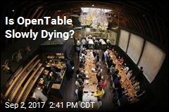 OpenTable's Future Uncertain Amid Competition, Complaints