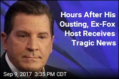 Teen Son of Ousted Fox Host Eric Bolling Found Dead