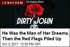 He Was the Man of Her Dreams. Then the Red Flags Piled Up