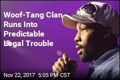 Wu-Tang Clan Brings da Ruckus, Sues Dog-Walking Company