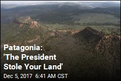 Patagonia Plans to Sue to Protect Utah National Monuments