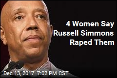 Russell Simmons Faces New Accusations From 9 Women