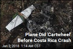 Costa Rica Crash Wiped Out 2 US Families