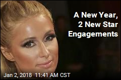 A New Year, 2 New Star Engagements