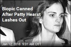 Biopic Canned After Patty Hearst Lashes Out