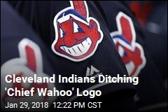 Cleveland Indians Ditching 'Chief Wahoo' Logo