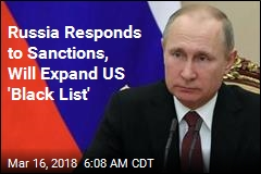 How Russia Plans to Respond to US Sanctions