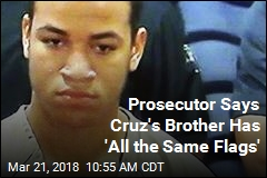 Police Trying to Stop Cruz's Brother From Owning a Gun