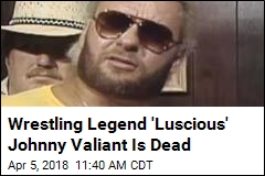 Wrestling Hall of Famer Johnny Valiant Is Dead