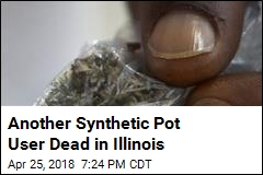 Another Person Dies From Fake Weed Laced With Rat Poison