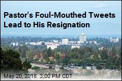 Pastor Quits After Bashing City of Palo Alto